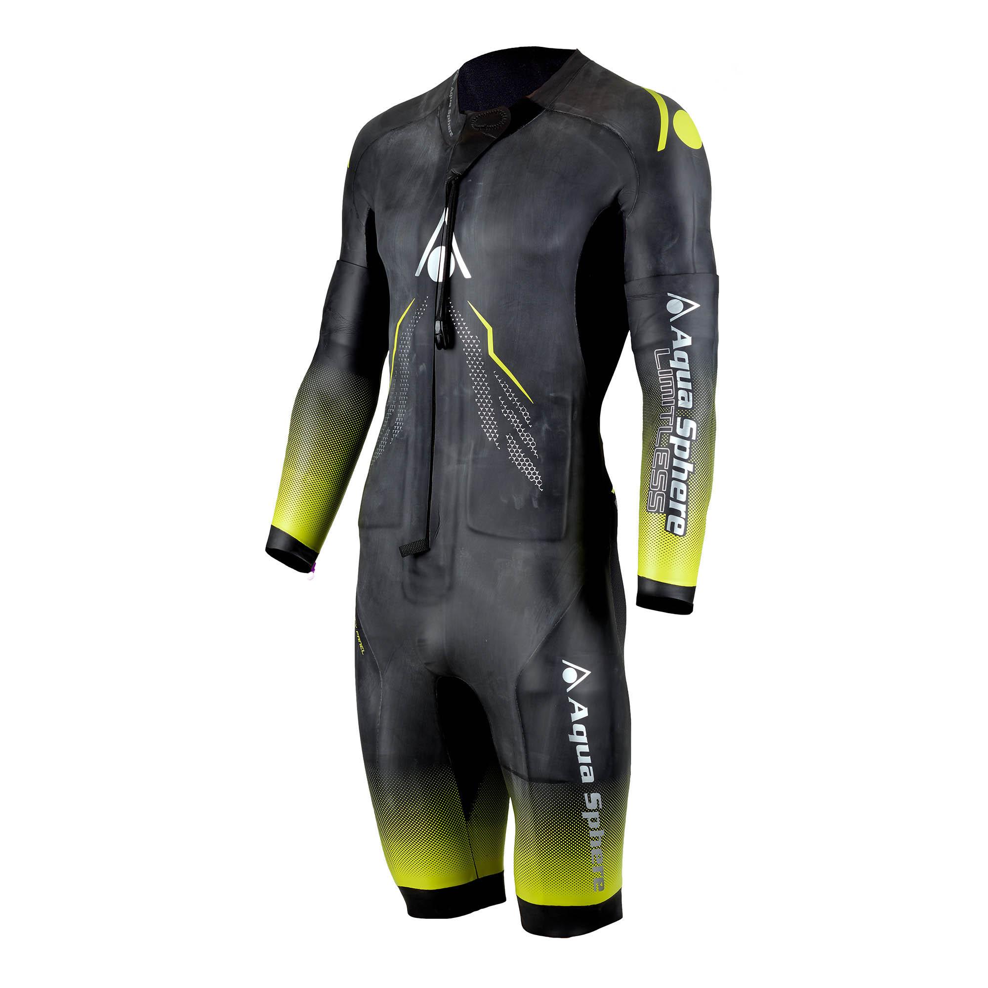 Гідрокостюми для плавання, триатлону і SwimRun
